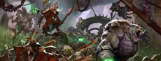 Total War - Warhammer 2: Erneuter Kriegsausbruch in der Zerbrochenen Welt