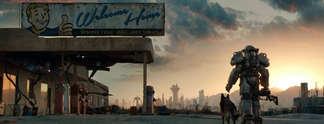 Der Aufreger der Woche: Der �berlebensmodus von Fallout 4