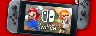 Nintendo Switch: Die Zusatz-App ist vielleicht zwingend nötig