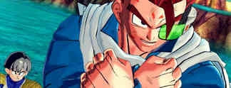 Dragon Ball - Xenoverse: Neues Video mit zahlreichen Spielszenen