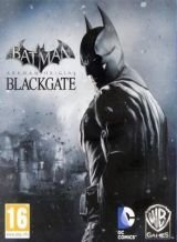 Batman - Arkham Origins Blackgate