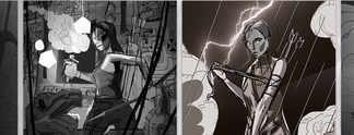 Shadow of the Tomb Raider: Angeblicher Leak zeigt Artworks und verschiedene Logos