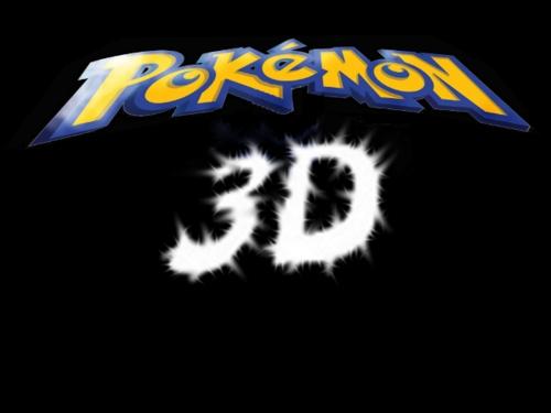 Pokémon 3D