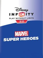 Disney Infinity 2.0 - Marvel Super Heroes