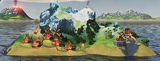 Valhalla Hills - Neuer Strategie-Stern am Spielehimmel
