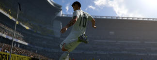 Vorschauen: E3 2016 Fifa 17: Kinoreife Fußballsimulation