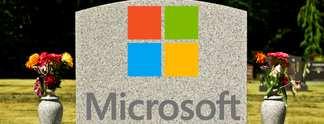 Windows-Phones: Das Ende ist gekommen