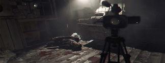 Resident Evil 7 - Biohazard: Diese Zensuren müssen japanische Spieler hinnehmen - Video