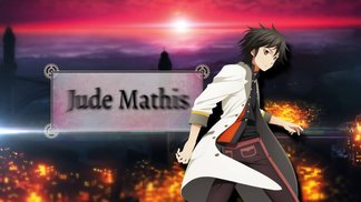 Jude Mathis - Charakter Fokus Trailer