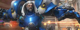 """Overwatch: Jubil�ums-Event, Gratiswochenende und """"Game of the Year""""-Edition zum Geburtstag angek�ndigt"""