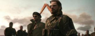 Metal Gear Solid 5 - The Phantom Pain f�r PC: Kein Spiel auf der DVD
