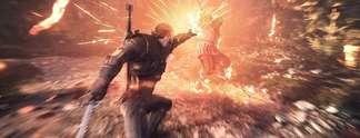 """The Witcher 3 - Wild Hunt: Das bietet der neue Modus """"New Game Plus"""""""