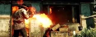 Far Cry 4: Details zum Mehrspieler-Modus im Video