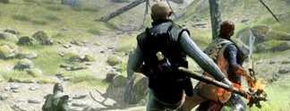 Dragon Age 3 - Inquisition: Video stimmt auf abwechslungsreiche Umgebungen ein