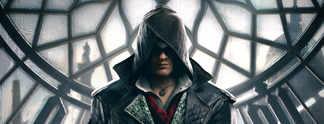 Vorschauen: Assassin's Creed - Syndicate: London sehen und meucheln