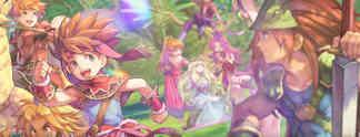 """Secret of Mana: Neuauflage der """"Seiken Densetsu""""-Reihe für Nintendo Switch angekündigt"""
