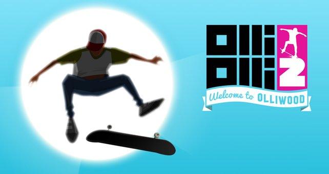 Richtiges Skateboard-Gefühl ohne 3D-Schnörkel.