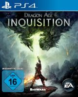Dragon Age 3 - Inquisition (PS4)