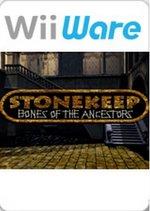 Stonekeep - Bones of the Ancestors