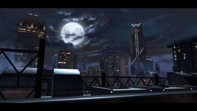 In Batman - A Telltale Games Series seid ihr wieder einmal in Gotham City unterwegs.