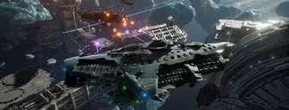 Dreadnought: PS4-Keys für die geschlossene Beta zu verschenken