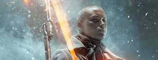 Battlefield 1: Weibliche Soldaten im Russland-DLC am Start