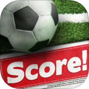 Score - World Goals