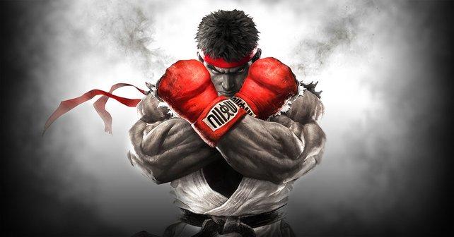 Street Fighter 5 weiterhin kein Erfolg