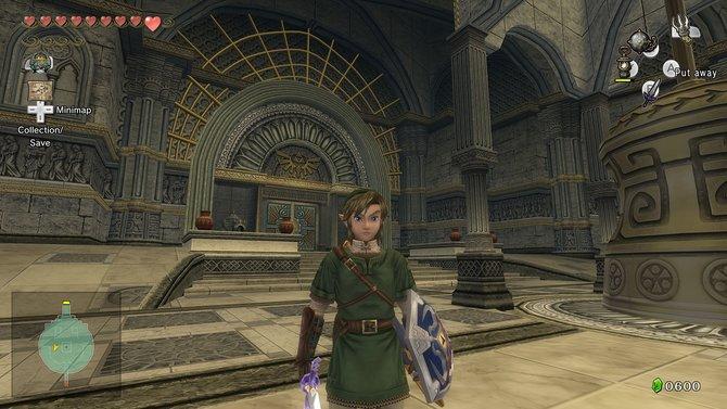 Wer hätte gedacht, dass der Link aus Twilight Princess von 2006 gute zehn Jahre später noch so gut aussieht?