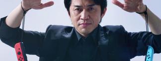 """Nintendo Switch: L�sung f�r """"Joy-Con""""-Probleme gefunden"""