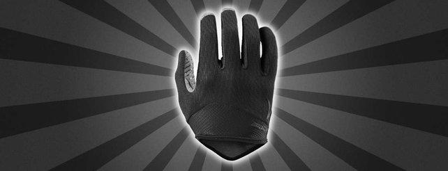 Zur Veranschaulichung: Das ist ein (gewöhnlicher) Handschuh.