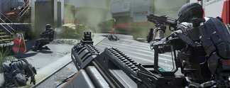 Previews: Call of Duty - Advanced Warfare: Neues von der CoD-Front