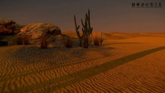 Dead Sea - Brutal Desert Trailer