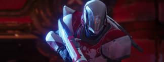 Destiny 2: Alle Infos zum Neubeginn zusammengefasst