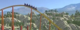 Roller Coaster Tycoon World: Vernichtende Bewertungen auf Steam