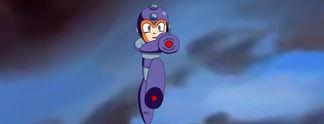 Fan-Projekt Mega Man 2.5D wurde veröffentlicht und ist kostenlos erhältlich