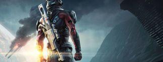 Panorama: Des Internets �ble Seite: N�tigung wegen Mass Effect - Andromeda