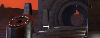 No Man's Sky: Kommendes Update mit Stargate-Flair
