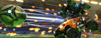 Rocket League kommt für Xbox One