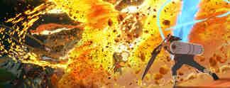Naruto Shippuden - Ultimate Ninja Storm 4: Erster Teil des Let's Play mit Entwicklerkommentar