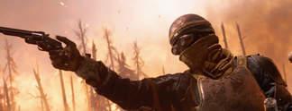 Battlefield 1: Jetzt kostenlos herunterladen