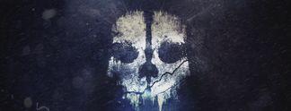 Durchgesickert: N�chstes CoD wird Ghosts 2