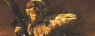 Gerücht: Call of Duty - Modern Warfare 2 bald auf der Xbox One spielbar