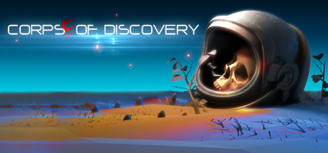 Corpse of Discovery