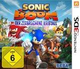 Sonic Boom - Der zerbrochene Kristall