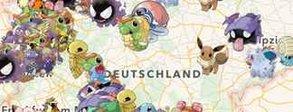 Open Poke Maps: App macht euch das Spielen von Pokémon Go viel einfacher