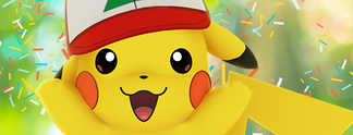 Pokémon Go: So sieht das Spezial-Pikachu aus