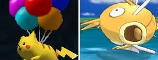 Die 15 seltensten Pokémon und wie ihr sie fangt