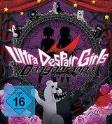 Danganronpa - Ultra Despair Girls