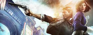 2K trollt BioShock-Fans mit vermeintlicher Ank�ndigung